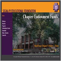 Sigma Pi Educational Foundation